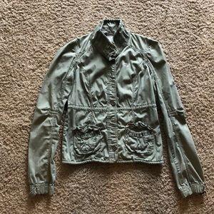 Hollister women's jacket